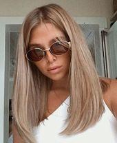 3 Dinge, die ich gerne gewusst hätte, bevor ich mich dem blonden Haar zugewandt habe