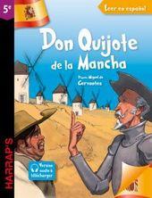 Harrap S Don Quijote De La Mancha Livres A Lire Livre Numerique Livres En Ligne