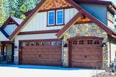 12+ Magnificent Clopay Faux Wood Garage Doors