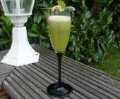 Zitrone und Zitronenmuscheln (20 Gläser)   – Thermomix