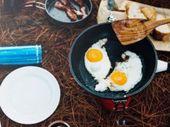 Le guide de cuisine du camp – Tout ce que vous devez savoir   – CAMPING FOOD