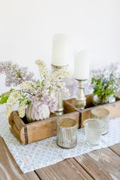 Lilac in the vase or 6 tips for a longer shelf life