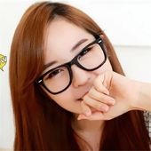 2017 9 Colors Eyeglasses Frames Glasses Trendy Unisex Men Women Eye weareosegal – Men Eyewear Frames