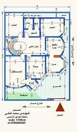 خرائط منازل عراقية 250 Image Search Results 40x60 House Plans Floor Plans House Plans