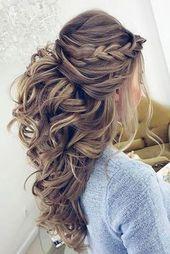 Süße kurze Frisuren | Party Hochsteckfrisuren für langes Haar | Abendfrisuren für mittellanges Haar 20190914 - 14. September 2019 um 18:59 Uhr