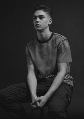 Hero Fiennes Tiffin talks to us about Stan culture…