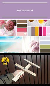 5 outils pour trouver votre palette de #couleurs #blogdesign #blogging #webdesig…