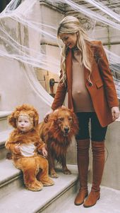 25 Matching Halloween Costumes With Your Dog