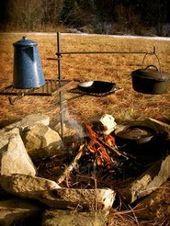 Homestead Revival: Friday Inspiration: Camping Food! ,  #Camping #Food #Friday #…