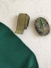Coudre une jupe avec élastique – La méthode la plus simple et la plus rapide …   – Projets à essayer
