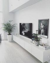 20+ Wunderschönes Dekor macht die Atmosphäre Ihres Hauses …   – Mary