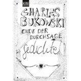 Charles Bukowski Gedichte Bukowski Charles Bukowski Gedichte