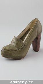 eac285ac5361e7 Platform Heels pumps. Shoes Heels PumpsLoafer ...