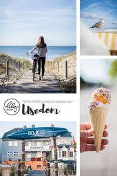 5 Usedom Sehenswürdigkeiten für ein Wochenende auf der Sonneninsel