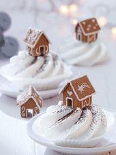 DIY-Tipp: So bauen Sie ein Mini-Lebkuchenhaus
