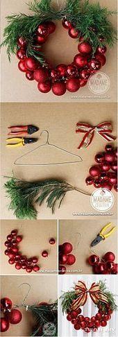Weihnachtsfeier auf Stylowi.pl Mehr – DIY