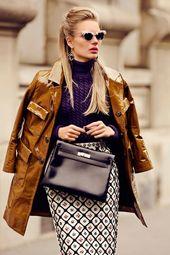 12 High Fashion – Street Style Trends Herbst '13 www.breakfastwith … – Fall