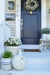Moderne Haustüren bieten einzigartiges Design und mehr Sicherheit in einem