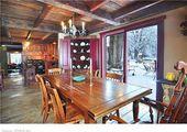 c. 1740 Saltbox – Avon, CT   – Historic Home Interiors