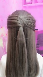 Can you learn this hairstyle?