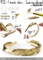 Nützliche DIY-Mode für die Saison – #dıykunstha…