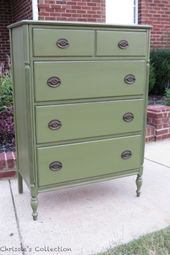29 Outstanding Paint Colors to Paint Your Furniture  – Painting