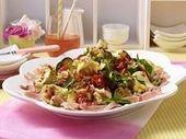 Tortellini salad recipe | DELICIOUS
