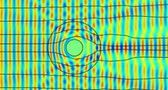 "Researchers using nanotechnology have taken a step toward creating an ""optical c…"