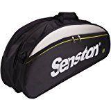 Senston Badminton Racket Bag Tennis Racquet Bag Single Shoulder Racket Bag 6 Racquet Bag Waterproof And Dustproof Tennis Bags Racquet Bag Tennis Racquet Bag