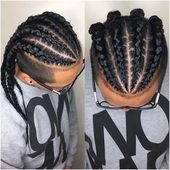 """Erhalten Sie tolle Tipps zu """"schwarzen Frisuren"""". Sie werden auf unserer Website für Sie angeboten."""