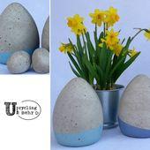 Ostern steht vor der Tür … ? konkret und mehr auf www.upcyclingundm …. Ostern steht vor der Tür … – upcyclingproject