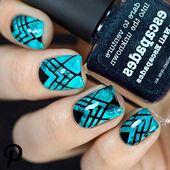 blue fushia short nails #kitchengarden #gardenflowers #gardensbythebay #homedesi …   – hair models