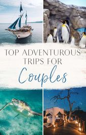Prime Adventurous Journeys for {Couples}