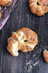 Açma – türkische butterzarte Brötchen - Lissi's Passion 1