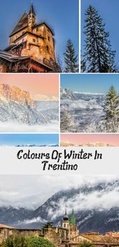Trentino is a perfect choice for winter holidays in the Dolomites. Check out my … – traveling winter