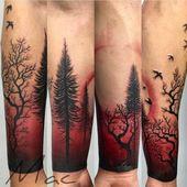 Tattos – #Japonés #Tatuajes   – Wolf tattoo design