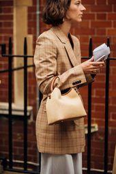 Avenue type : les seems de la Style Week de Londres