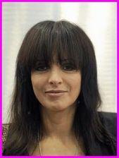 Frisur Nena | 003# Damen mittellang / Women medium cuts | Nena … | #haarfarben… – Verwirrend