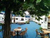 Dordrecht Open beginnt heute. Campingwagen und Wohnwagen von Hobby Fendt Adria und … – Instagram