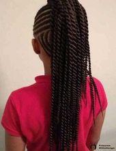 20 unwiderstehliche Möglichkeiten, Ihre verworrenen Wendungen zu stylen #hair #coole #bob #bobfrisuren #coolesthairstyle –