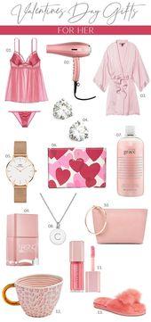 Geschenke zum Valentinstag für Sie – Mit freundlichen Grüßen, Mrs. Smith – #Frau #freundlich …   – Diy Gift For Kids