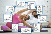 ᐅ Schwangerschaftsgymnastik: fit bleiben mit den 15 besten Übungen
