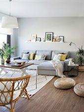 5 Möglichkeiten, Ihr modernes Wohnzimmer für die Feiertage zu gestalten