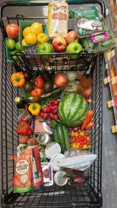 Simplify Grocery Procuring & Reside Higher!