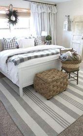 18+  Ideas Farmhouse Wall Texture Master Bedrooms