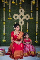 Hyderabad Hochzeiten   – Bridal Saree