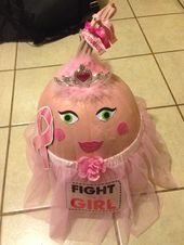 22 best pumpkin decorating ideas for breast cancer awareness images on pinterest pink pumpkins painted pumpkins and pink halloween