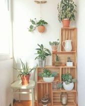 HomelySmart | 16 Indoor Garden Ideas You Will Fall For – HomelySmart – home decor accessories