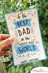 25 Birthday Gift for Dad Ideas – Gift for Father who already has everything