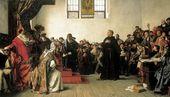 Famoso historiador solicita al papa que la iglesia católica se disculpe por los mártires de la Reforma  – Biblicomentarios